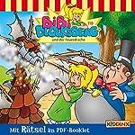 Der Feuerdrache (Bibi Blocksberg 119)   Klaus-Peter Weigand