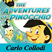Adventures of Pinocchio | [Carlo Collodi]