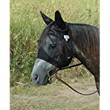 Cashel Quiet Ride Fly Mask with Ears