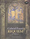 Requiem in Full Score (Dover Music Scores)
