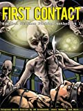 img - for First Contact - Digital Science Fiction Anthology 1 book / textbook / text book