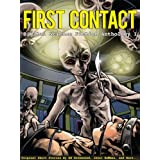 First Contact - Digital Science Fiction Anthology 1 ~ Ian Creasey
