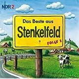NDR 2 - Das Beste aus Stenkelfeld - Folge 2