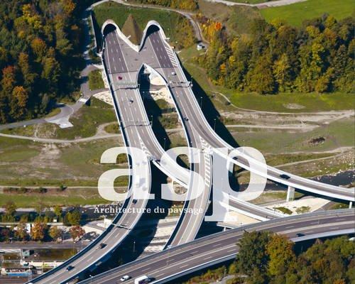 Asp architecture du paysage michael jakob collectif for Architecture du paysage