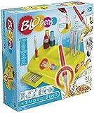 Lansay - 23540 - Kit De Loisirs Créatifs - Blopens - Studio - 2 En 1