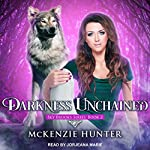 Darkness Unchained: Sky Brooks Series, Book 2   McKenzie Hunter