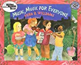img - for Music, Music for Everyone book / textbook / text book