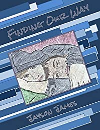 Finding Our Way by Jayson James ebook deal