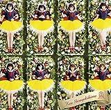消えて、白雪姫(初回限定盤)(DVD付)
