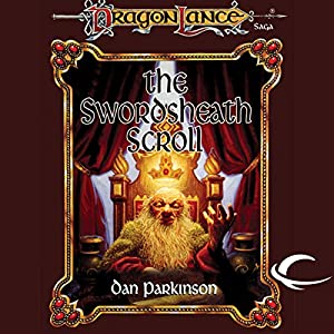 The Swordsheath Scroll Audiobook