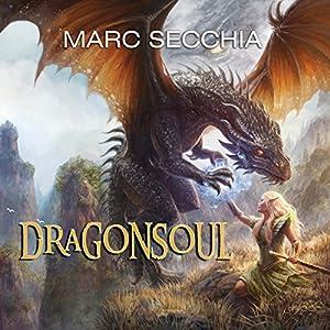 Dragonsoul Audiobook