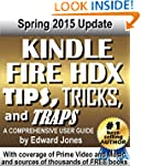 Kindle Fire HDX Tips, Tricks and Trap...