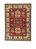 L'Eden del Tappeto Alfombra Uzebekistan Super Multicolor 240  x  171 cm