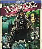Van Helsing [Édition Comic Book - Blu-ray + DVD]