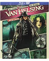 Van Helsing [Édition Comic Book - Blu-ray + DVD]