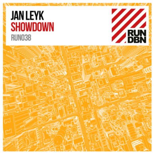 Jan Leyk-Showdown-WEB-2014-VOiCE Download