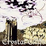 Crystal Cliff by Syrinx