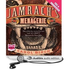 Jamrach's Menagerie (Unabridged)