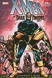 img - for X-Men: The Dark Phoenix Saga book / textbook / text book