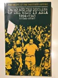 img - for Japan and the Decline of the West in Asia, 1894-1943 (Making of the Twentieth Century) book / textbook / text book