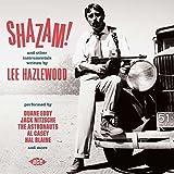 Shazam! And Other Instrumentals Written By Lee Hazlewood