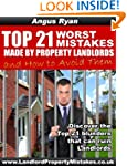 Top 21 Worst Mistakes Made By Propert...