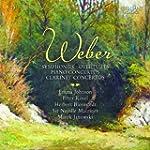 Weber: Symphonies, Overtures, Concertos