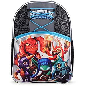 Skylanders School Backpack