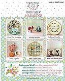 Helen Dickson Bustle & Sew Magazine Issue 51: March 2015