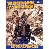 Brad barron 6 - vencedores y vencidos (Brad Barron (aleta))