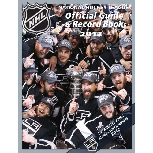 The-National-Hockey-League-Official-Guide-Record-Book-2013-National-Hockey-Lea