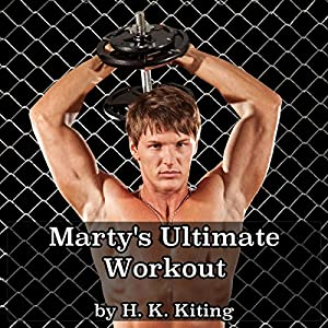 Marty's Ultimate Workout Audiobook