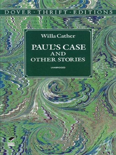 a comparison of the defeated by nadine gordimer and paul case by willa cather I didn't want nadine gordimer's a world of strangers to end i began it on the bus passengers were talking about prison and the lord i was uncomfortable and burrowed into my book.
