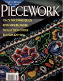 img - for Piecework (March/April 1998, Volume VI, Number 2) book / textbook / text book