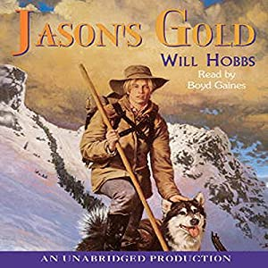 Jason's Gold Audiobook