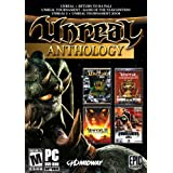 Unreal Anthology - Standard Editionby Midway