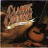 Classic Country - The '50s: Treasures