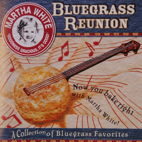 Mr Blue Grass