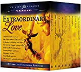 Extraordinary Love: 9 Enthralling Paranormal Romances
