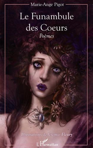 """""""Le Funambule des Coeurs"""" de Marie-Ange Pigot 61kmAcL1rlL"""
