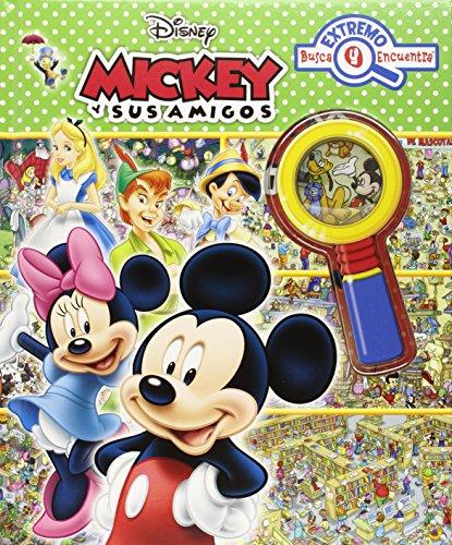 Mickey Y Sus Amigos. L&F Extreme