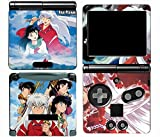 Inuyasha 006 Vinyl Skin Sticker Cover Protector for GBA SP by Cool Colour