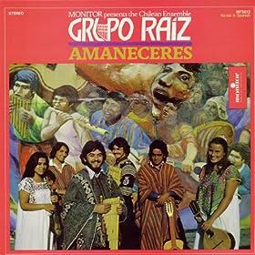 Tres Canciones: Los Mapuches (The Mapuche Indians) / El Guillatun (The Ritual Dance) / Arauco Tiene Una Pena (The Suffering Of Araunco) - (medley)