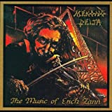 Music of Erich Zann by Mekong Delta (2015-03-03)