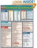 German Grammar (Quickstudy: Academic)