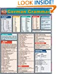 German Grammar (Quickstudy: Academic)