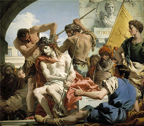 the-polyster-canvas-of-oil-painting-tiepolo-giandomenico-the-crown-of-thorns-1772-size-20-x-23-inch-