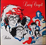 Larry Coryell: Bolero (LP Rocord)