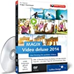 MAGIX Video deluxe 2014 - Das Trainin...