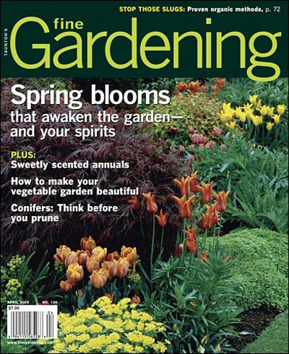 Top Rated Voucher Codes For The Fine Gardening 2012